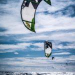 Olivier Blondel Kite Surf Carnon 3
